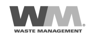 Waste Management logo