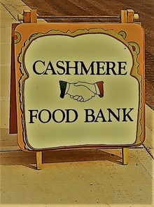 Team Cashmere Food Bank 's avatar